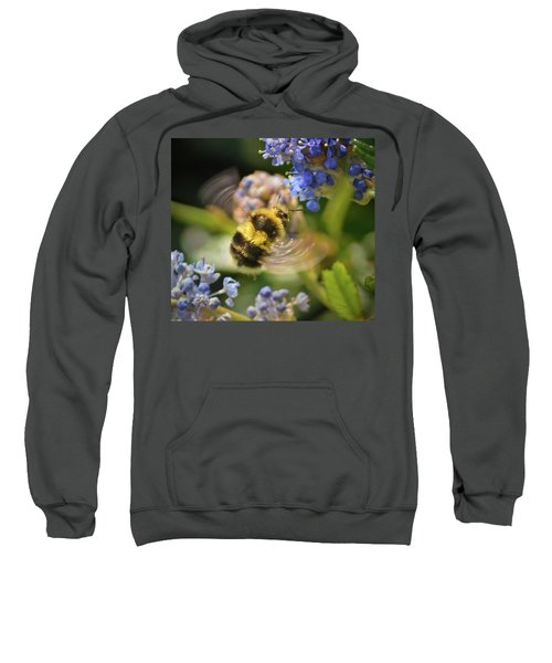 Flying Miracle Sweatshirt