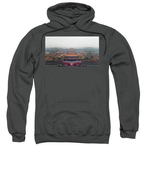 Forbidden Sweatshirt