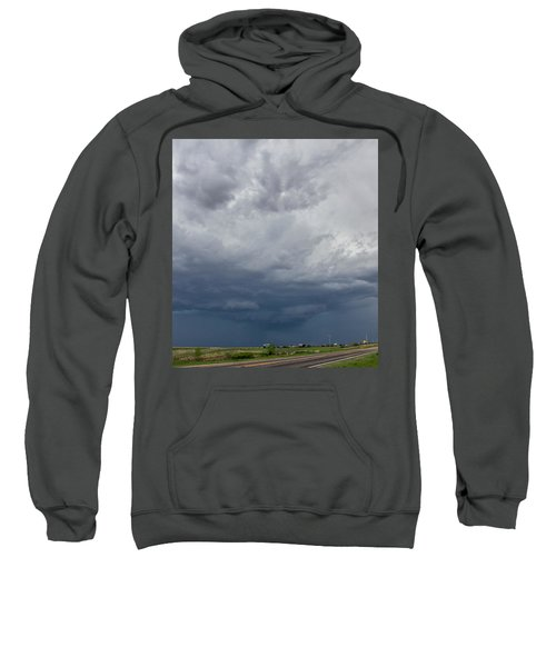 Forces Of Nebraska Nature 002 Sweatshirt