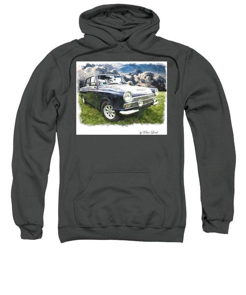 Ford Cortina 1 Sweatshirt