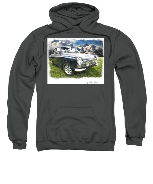 Ford Cortina 1 Sweatshirt