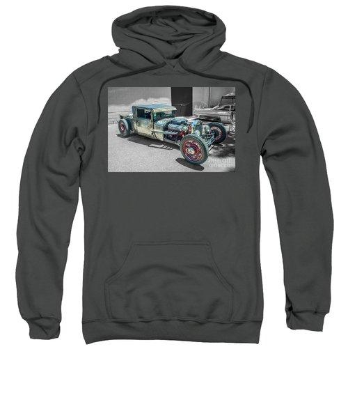 Ford Rat Rod Sweatshirt