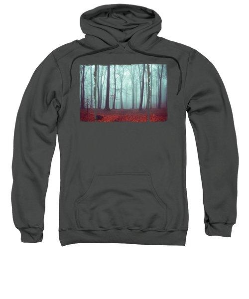 Forest Magic Sweatshirt