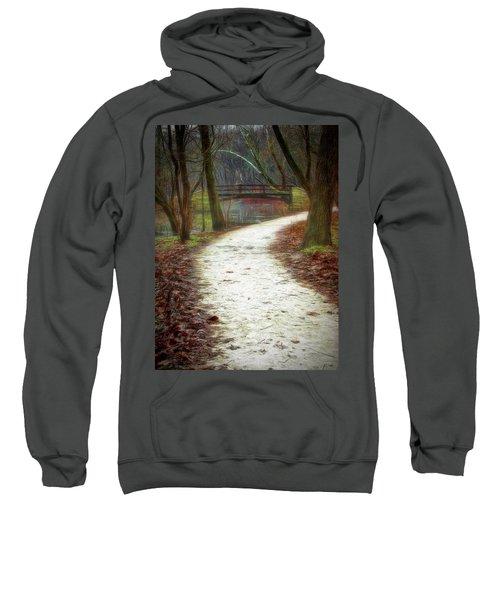 Forest Path Sweatshirt