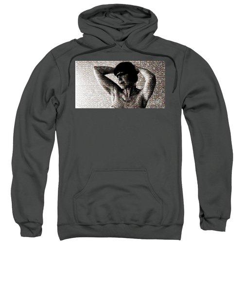 Forgetting Memories Sweatshirt
