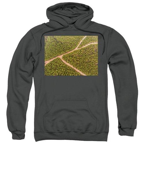 Fork Sweatshirt