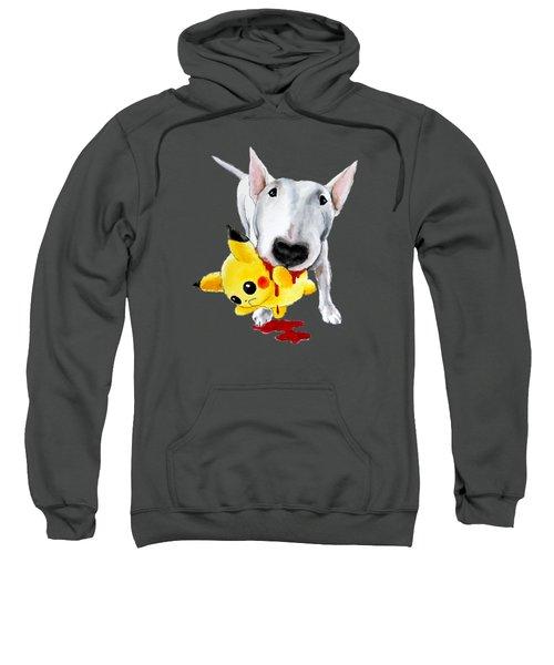 Found It Sweatshirt