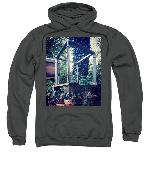 Four Legs Sweatshirt