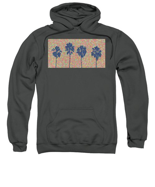 Four On Voltaire Sweatshirt