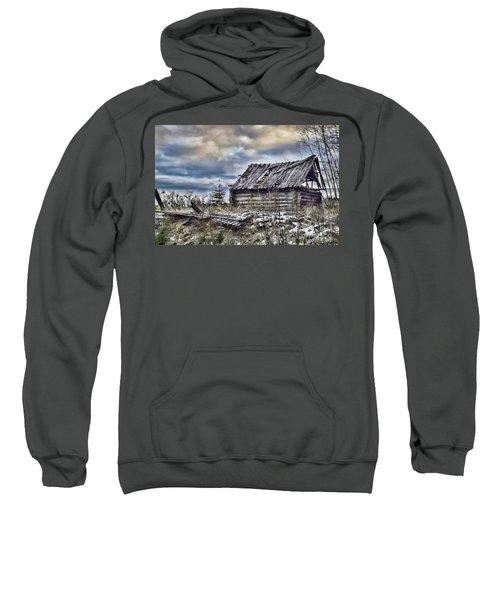 Four Winds Hotel Sweatshirt