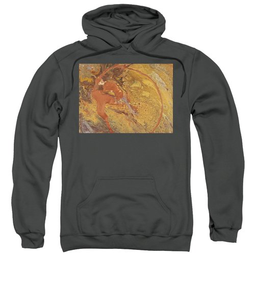 Fox Tail Sweatshirt