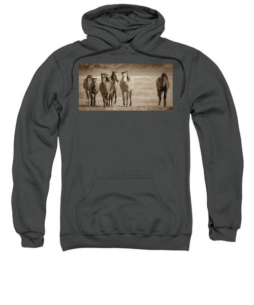 Free Family 2 Sweatshirt