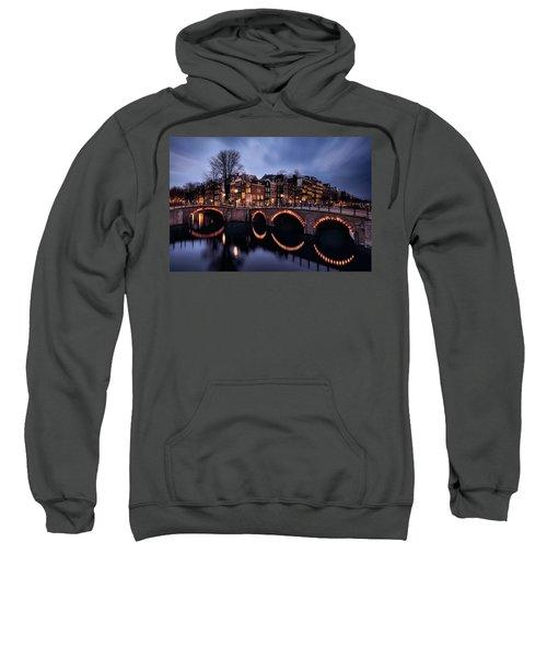 Freedom City Sweatshirt