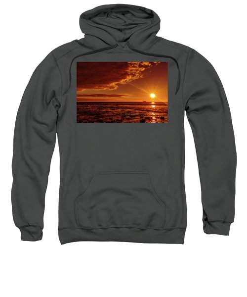 Friday Sunset Sweatshirt