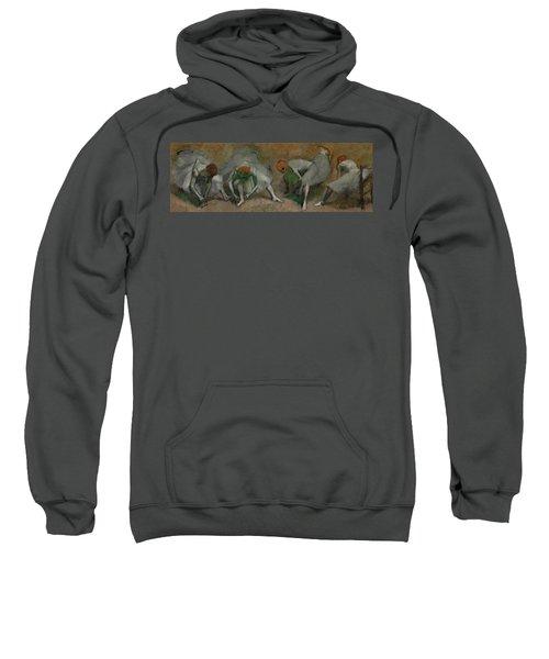 Frieze Of Dancers, 1895 Sweatshirt