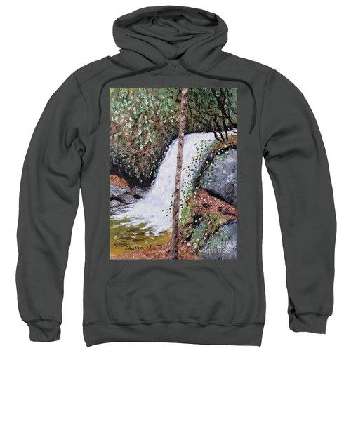 Frolictown Falls Sweatshirt
