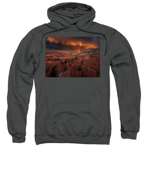 From The Darkness Sweatshirt