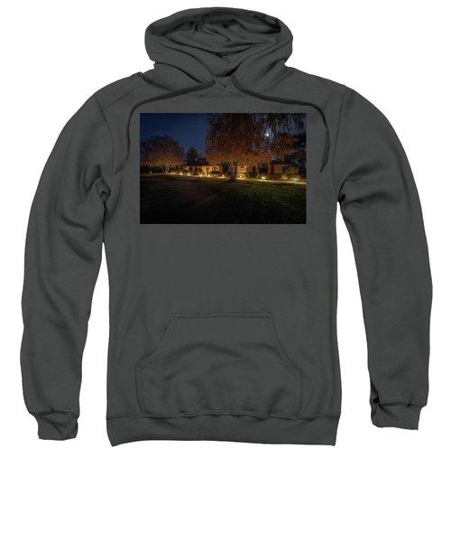 Front 2 Sweatshirt