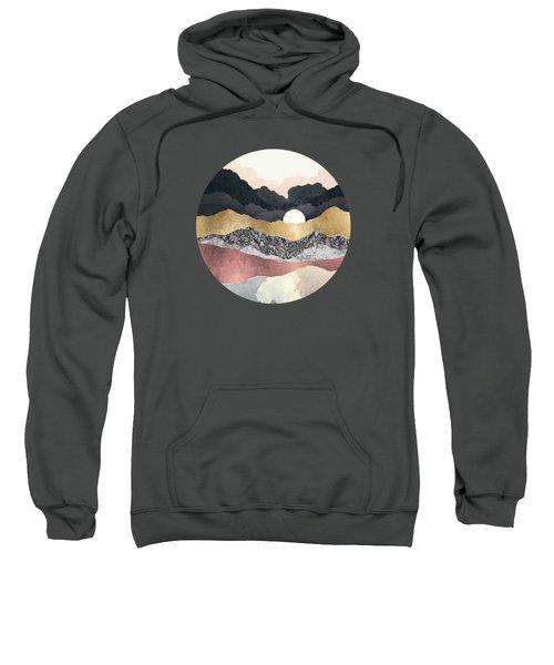 Frost Reflection Sweatshirt