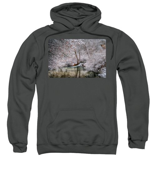 Frosty Pond Sweatshirt