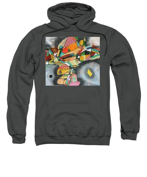 Gadget Sweatshirt