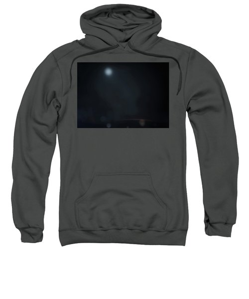 ghosts II Sweatshirt