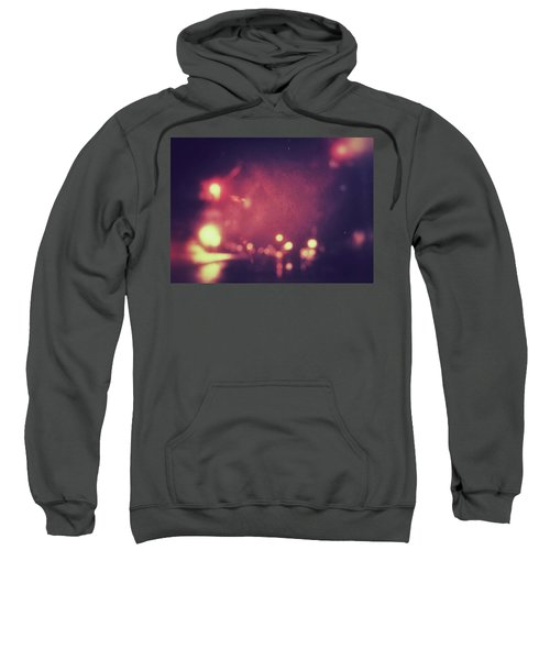 ghosts VI Sweatshirt