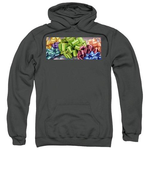 Gifts Sweatshirt