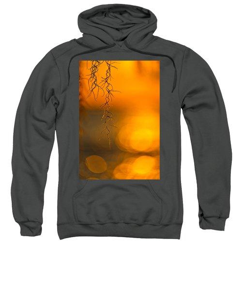 Gilded Moss Sweatshirt