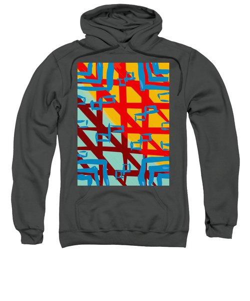 Gilipollez Number One Sweatshirt