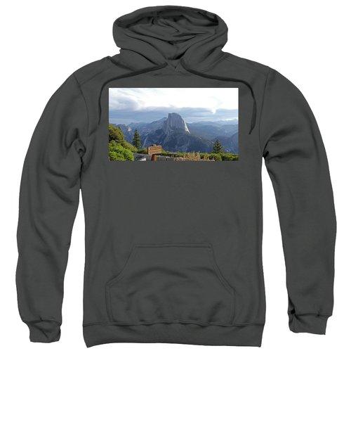 Glacier Point Sweatshirt