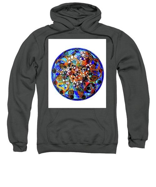 Go With The Flow 1 Sweatshirt