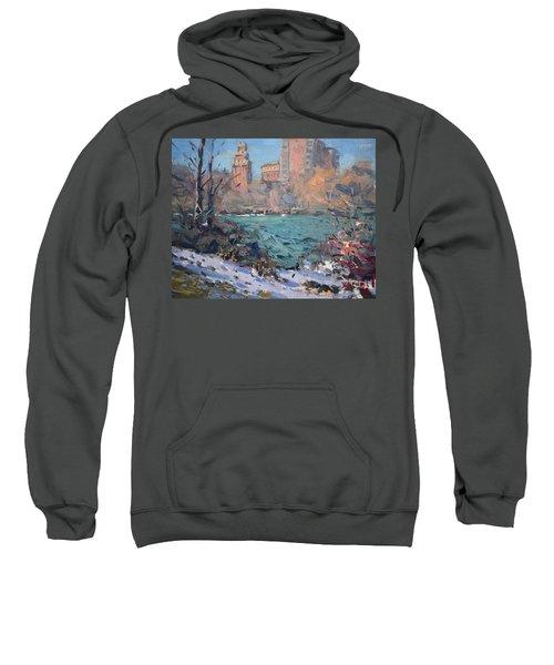 Goat Island Sweatshirt