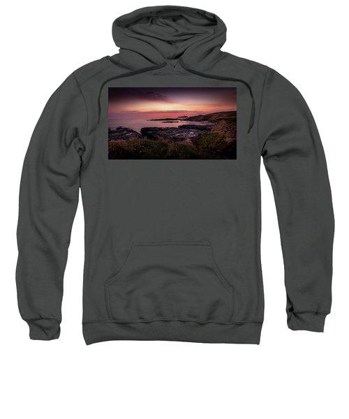 Godrevy Sunset - Cornwall Sweatshirt