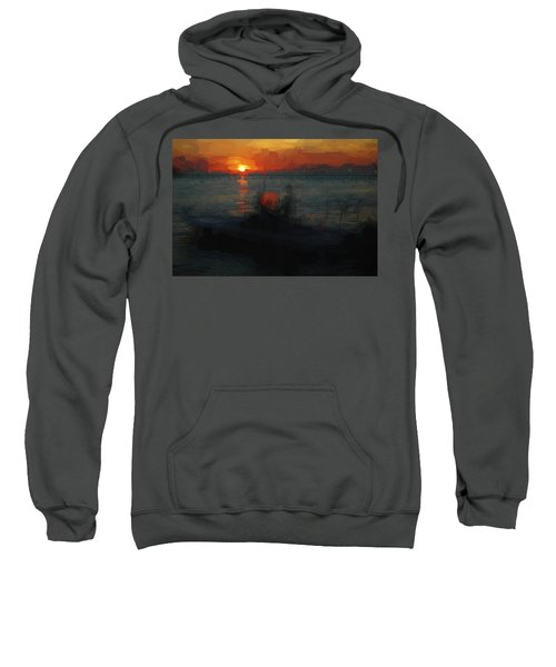 Going Fishin' Sweatshirt