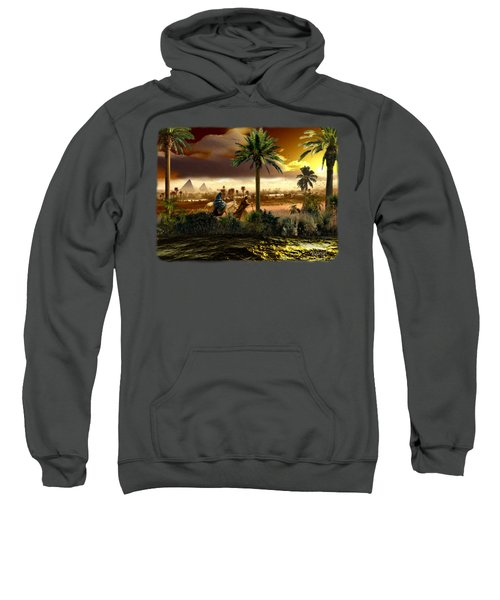 Going Home Sweatshirt