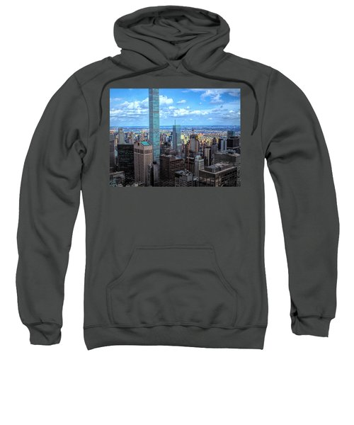 Going Out Of Sight Sweatshirt