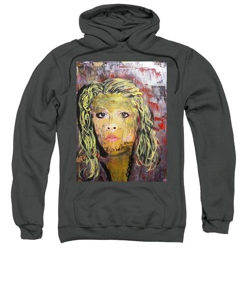 Gold Dust Woman Sweatshirt