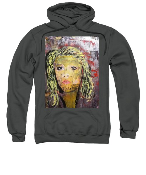 Gold Dust Woman Sweatshirt