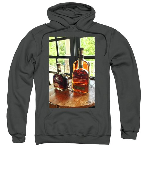 Golden Bourbon 2 Sweatshirt
