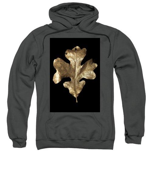 Golden Crest Sweatshirt