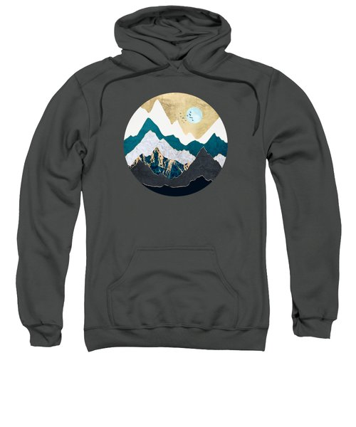 Golden Flight Sweatshirt