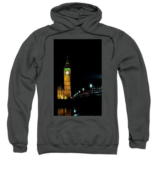 Good Evening Big Ben Sweatshirt
