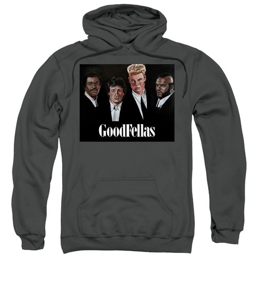 Goodfellas - Champions Edition Sweatshirt