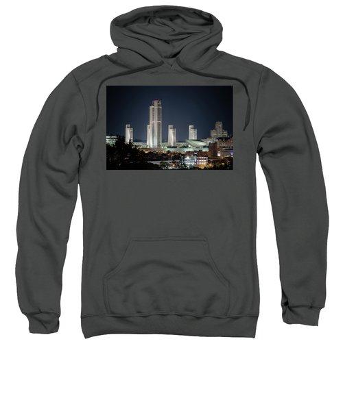Goodnight Albany Sweatshirt