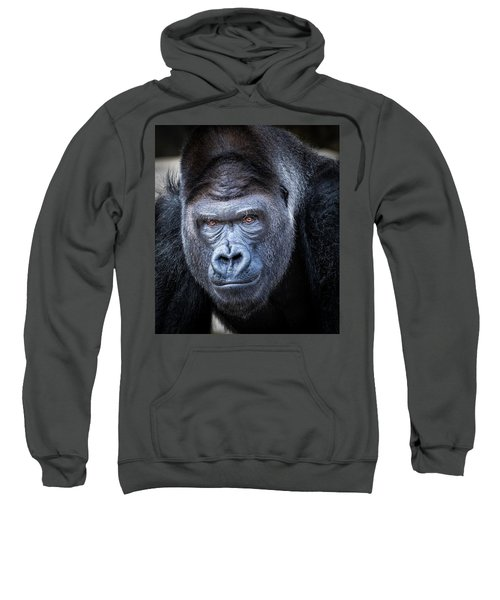 Gorrilla  Sweatshirt