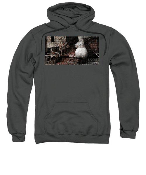 Grace Irons 40 Years Sweatshirt