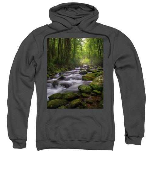 Great Smoky Mountains Gatlinburg Tennessee Sweatshirt