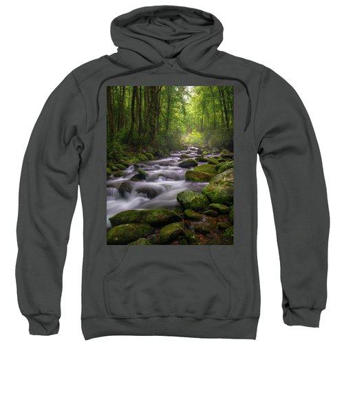 Great Smoky Mountains Gatlinburg Tennessee Sweatshirt