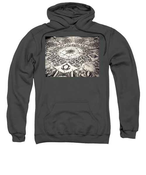 Grillo 2 Sweatshirt
